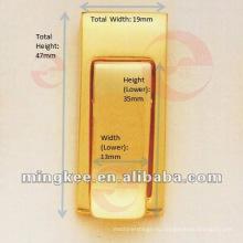 Прямоугольный замок для сумки (R12-219A)