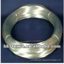 Electro galvanized zinc binding wire suppliers