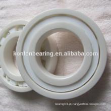 Rolamento de esferas em miniatura máquina de tecelagem máquina têxtil rolamento 608ZZ