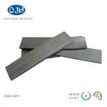 Kleiner Block-geformter Permanenter Seltenerd-Ferrit-Magnet