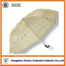 Usine vente Custom Design créatif parapluie droit en gros