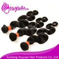 XIUYUAN factory supplier indian remy hair weave wholesale body wave
