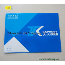 Low Price with High Quality Courier Bags, Express Paper Bags with SGS (B&C-J015)
