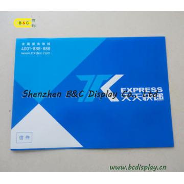 Низкая цена с высоким качеством курьер сумки, Экспресс-бумажные мешки с SGS (B и C-J015)