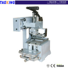 Impresora manual de tarjetas plásticas