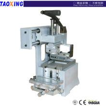 manual plastic card printer