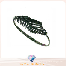 Factory Price Fashion Jewelry 925 Silver Bangle (G41258)