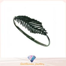 Jóia da forma do preço de fábrica 925 bracelete de prata (G41258)