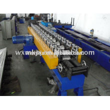 PU roll forming machine