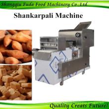 Indian Snacks Futong Machine Namkeen Cube Machine