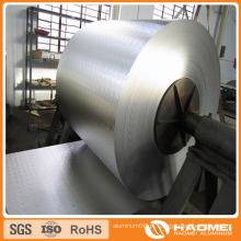 Hemisfério em alumínio embutido