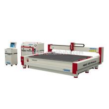HEAD marbre marqueterie plancher design machine de découpe jet d'eau