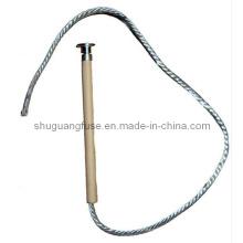 Tipo K & T Fusível de alta tensão (elemento fusível) para fusível de corte