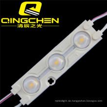 LED-Modul mit Objektiv 2835, 5630, Samsung, LED-Objektivmodul Epistar