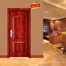 fotos de quarto de madeira moderno porta de madeira exterior