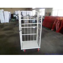 Two Sided Demountable Roll Container