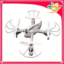 Los juguetes al por mayor China X53F 5.8G FPV RC Quadcopter 2.4G zapato de 6 ejes con la cámara del hd