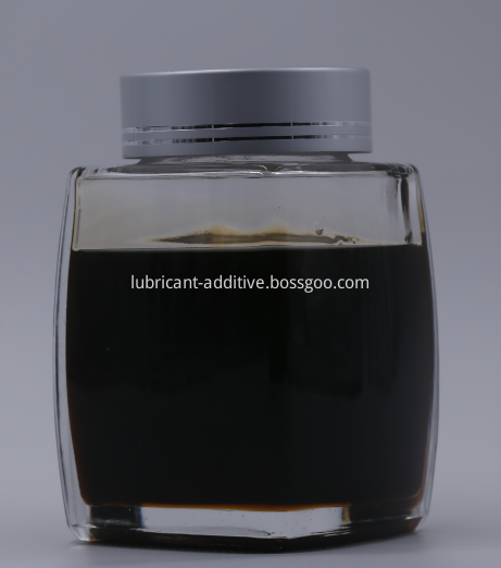 Natural Gas Engine Oil Additive Package