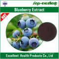 Extracto 100% natural Blueberry Polyphenol
