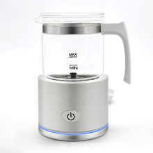 Automatic Milk Frother Hot Chocolate Maker Froth Contro Hot and Cold Milk Maker