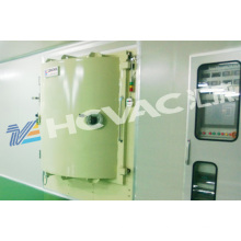 Front Lamp Vacuum Metallizing Machine/Rear Lamp Aluminum Vacuum Coating Machine