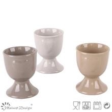 Embossed Coeur Design Egg Cup Vente en gros Prix pas cher