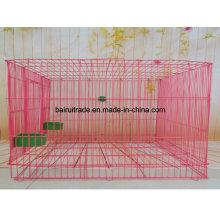 Taube Käfig Kaninchen Käfig Haustier Käfig