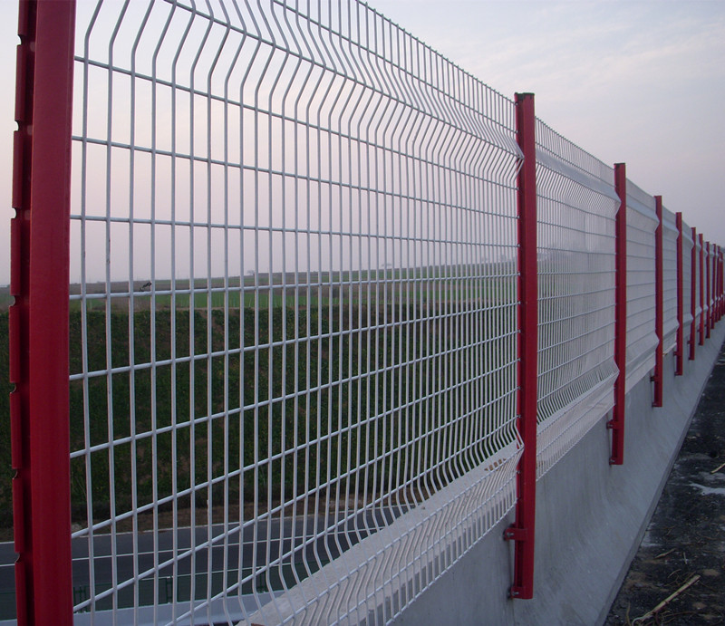 Steel Mesh Fencing Uk Price