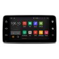 Android 5.1 / 1.6 GHz voiture DVD GPS pour Smart 2015 voiture radio avec connexion 3G Hualingan