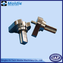 Zamak Die Casting Products Co-Injection