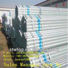 API-Linie Rohr jis g3454 nahtlose Stahlrohr sch 40/80/160 warmgewalzte / kalt gezogene Stahlrohre