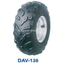 cheap ATV/UTV tyre/tires manufacture wholesale DOT 145/70-6