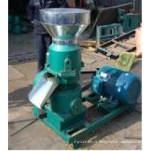 Machines de granulation d'alimentation KL-300A de haute qualité