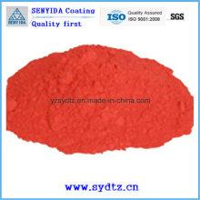 Hot Sell High Light Epoxy Polyester Powder Coating