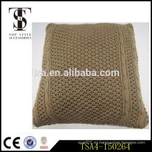 Alta calidad al por mayor cómodo sofá decorativo sofá cojín de asiento