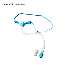 Disposable HFNC high flow nasal cannula high flow oxygen therapy cannula for adult