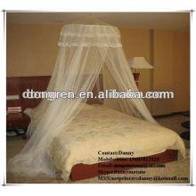 Дизайн купола девушки москитные сетки кровать купола для навес кровати для DRCMN-2