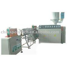 Kunststoff abs-Beschichtung-Maschinen