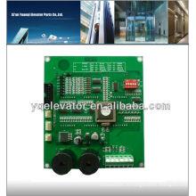 Пульт управления лифтом, детали лифта Thyssen MA9-E Элементы лифта Thyssenkrupp