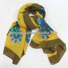 HA393-077 hot selling fashional scarf