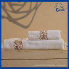 Resorts Serviettes de toilette (QHDS4455)