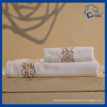 Resorts Hotel Face Towel Sets (QHDS4455)