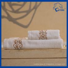 Estância de hotel toalha de rosto conjuntos (qhds4455)