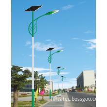 6-meter Solar Autonomous Light