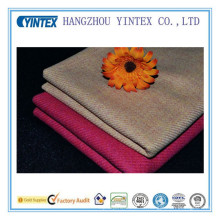 Tela de algodón barata de moda de alta calidad suave