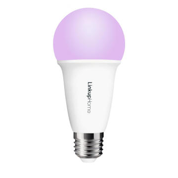 Smart bulb with remote control 710LM