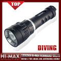 X-Beam NEW-HOT lanterna de mergulho LED com Cree XM-L U2 110109
