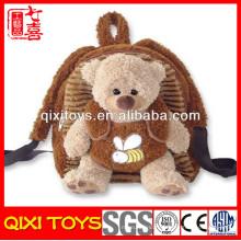 peluche ours en peluche sac à dos en peluche