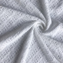 20 Years Factory for Rayon blended plain fabric linen viscose fancy blended knitting fabric supply to Antarctica Manufacturer