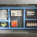 Certification TUV Automatique automatique 380ton boîte à outils machine de moulage par injection servo moteur